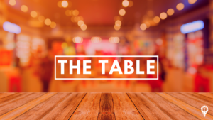 The Table, Episode 14